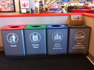 Sharb Target Recycling #1