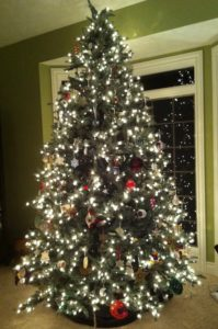 sharb-9-foot-tree
